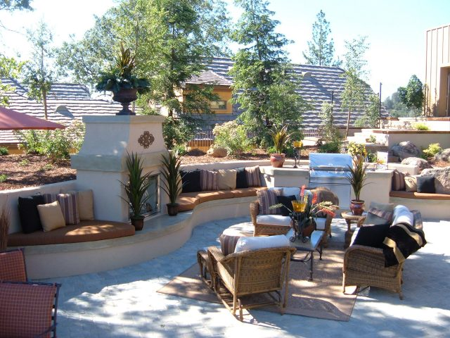 We Have Built The Greatest Outdoor Entertainment Patios That The Greater  Sacramento Area Has Ever Seen. The Complete Patio Allows You To Entertain  As Many ...
