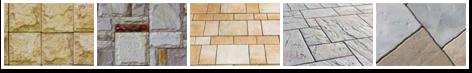 nexxsteel-stone-options
